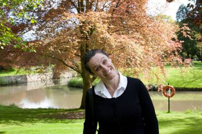 Camille Melissa